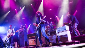 The War on Drugs Roskilde Festival 010715