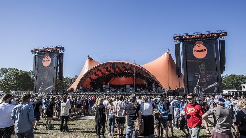 Guide: 11 essentielle koncerter, du skal se på Roskilde