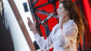 Florence and the Machine Roskilde Festival 020715