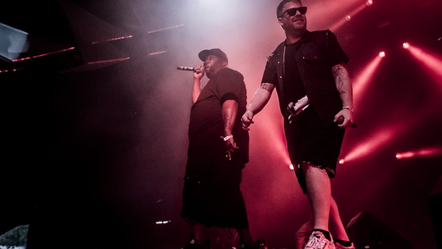 Run The Jewels: Roskilde Festival, Arena