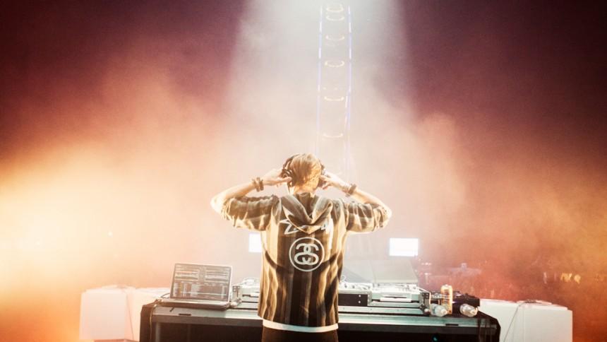 Norsk dj-stjerne gæster Danmark i vinter
