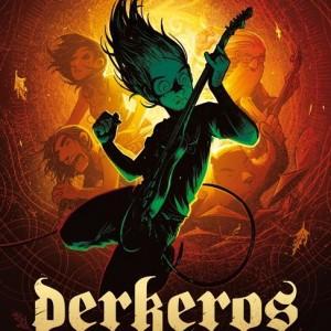 JP Ahonen & KP Alare: Perkeros - Diabolus in Musica