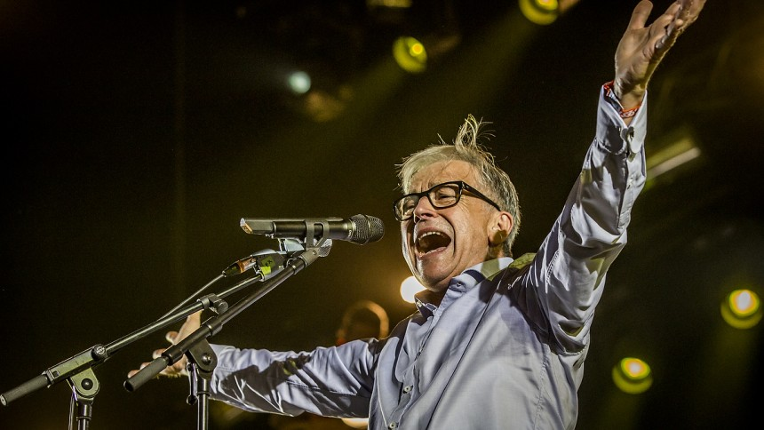 Lars H.U.G.: Arena, Roskilde Festival