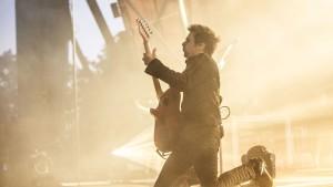 Muse Orange Scene, Roskilde Festival, torsdag d. 2. juli 2015