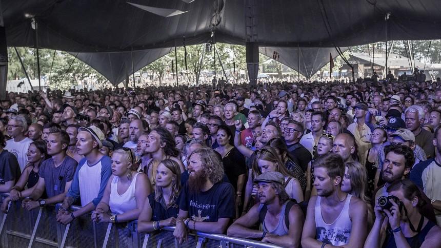Dansk livemusik har publikumssucces – men priserne trækker ned
