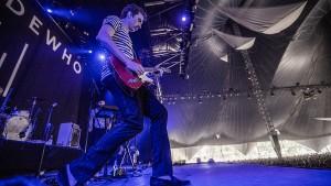 WhoMadeWho Roskilde Festival 040715