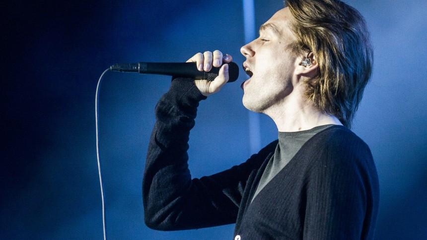 Mew giver gratis minikoncert i Aarhus