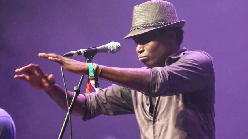 Songhoy Blues: Roskilde Festival, Gloria