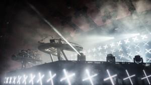 Disclosure, Roskilde Festival, Orange Scene, fredag d. 3. juli 2015