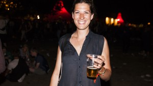 Publikum om Paul McCartney på Roskilde Festival 040715