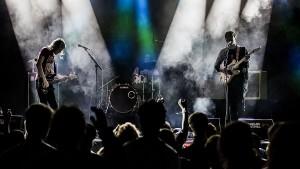 Drenge Roskilde Festival 040715