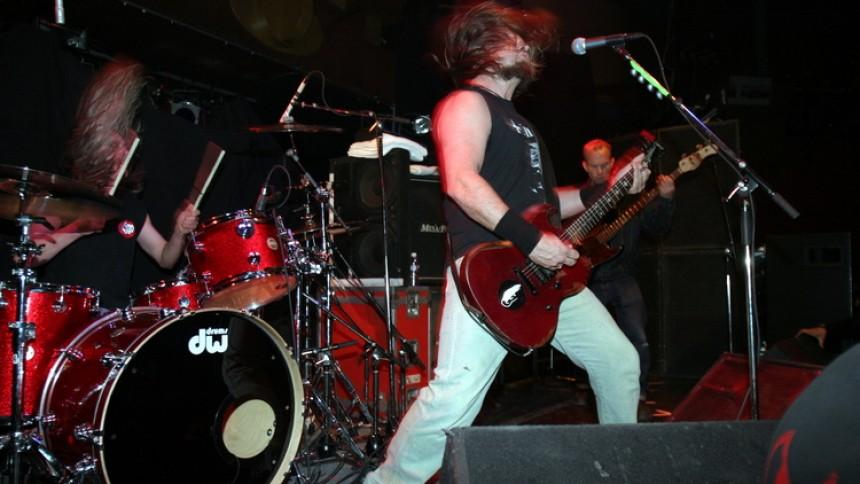 Corrosion Of Conformity : Roskilde Festival, Avalon