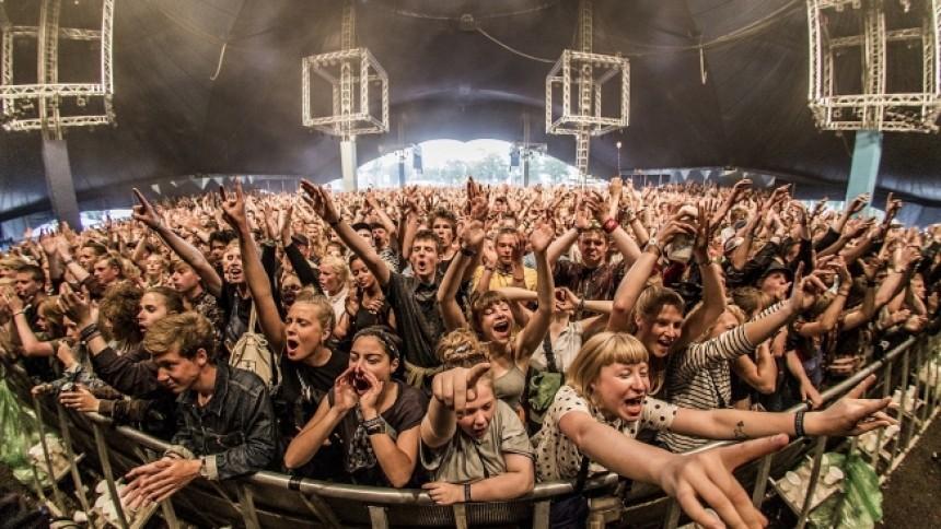 Roskilde-programmet: Her skal du være to steder på én gang