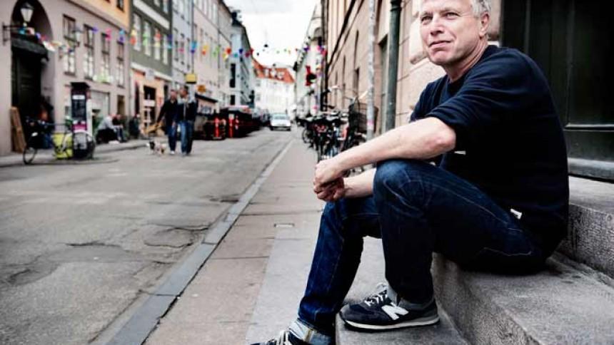 Uffe Elbæk: Ham bassisten fra The Band kunne noget