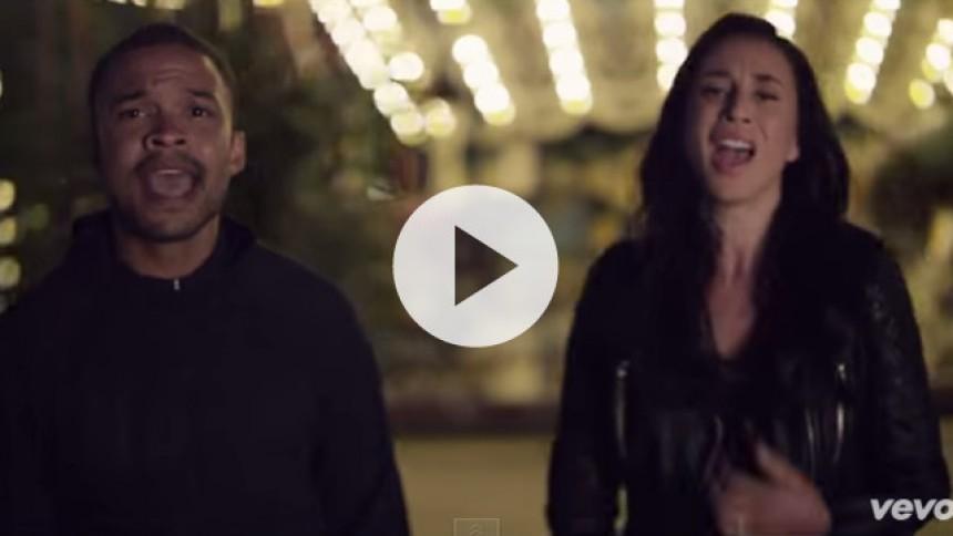 Se video med Shaka Loveless og Medina
