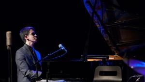 Justin Kauflin Trio DR Koncerthuset 110715