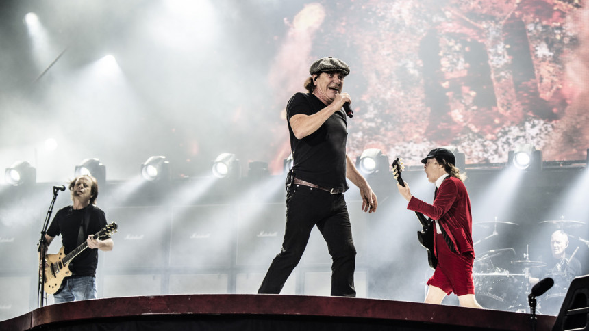 Endnu en stjerne bekræfter Brian Johnsons reunion med AC/DC