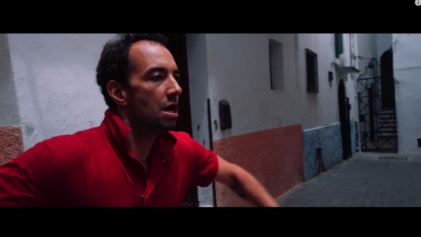 Ny video: Albert Hammond Jr. på flugt fra Døden