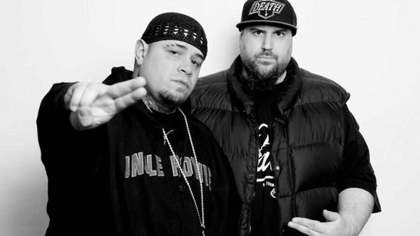 Store Vega afholder mini-hiphopfestival