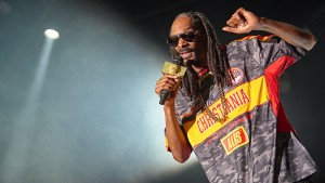 Snoop Dogg Tivoli 240715