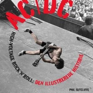 Phil Sutcliffe : AC/DC – High Voltage Rock'n'Roll