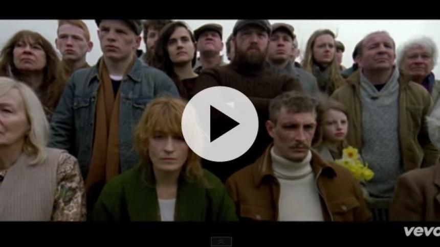 Se musik-kortfilm fra Florence and the Machine
