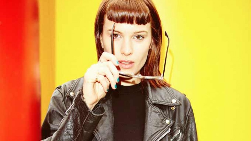 Hør: Ny single fra Freja Loeb