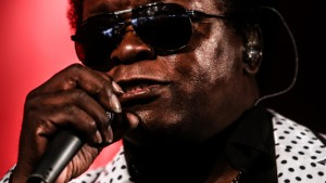 Lee Fields & The Expressions Vanguard Music Festival 310715
