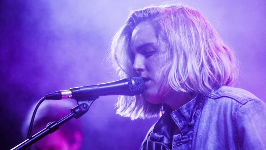 Shura: Trailerpark Festival, Royal Stage