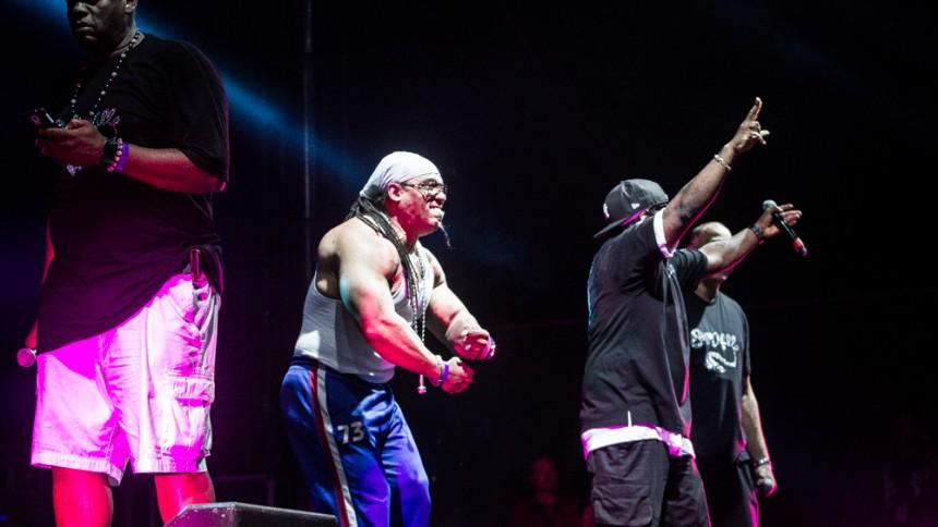 Rap-pionerer giver gratis aarhusiansk koncert