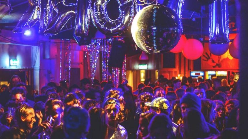Guide: Her er ugens bedste fester
