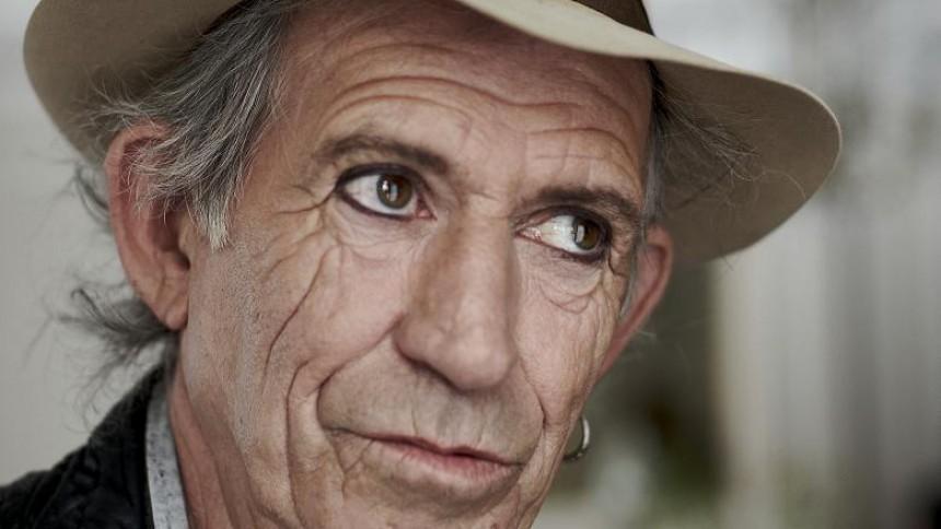 11 essentielle Keith Richards-skandaler