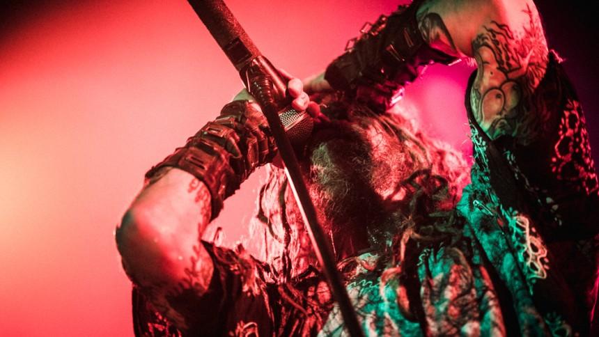 Rob Zombie: Store Vega, København