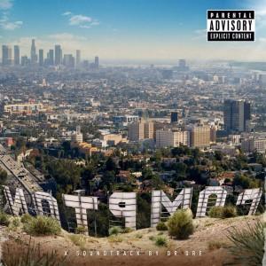 Dr. Dre: Compton: A Soundtrack