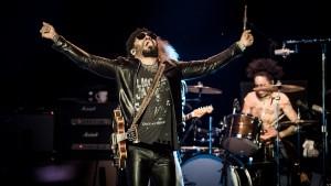 Lenny Kravitz, Smukfest, Bøgescenerne, 060815
