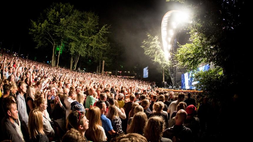 Smukfest-talsmand: Derfor offentliggjorde vi hele programmet på én gang