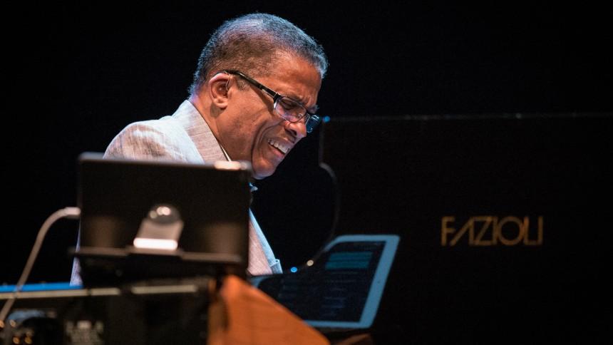 Copenhagen Jazz Festival annoncerer de første navne, blandt andre Herbie Hancock