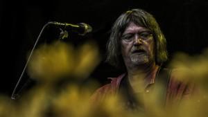 Johnny Madsen Band, Bøgescenerne, Smukfest, 090815