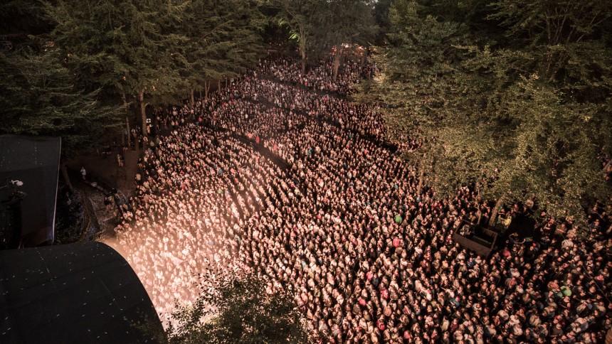 Alle endagsbilletter til Smukfest undtagen søndag udsolgt –på halvanden time