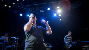 Bad Religion, VoxHall, 140815