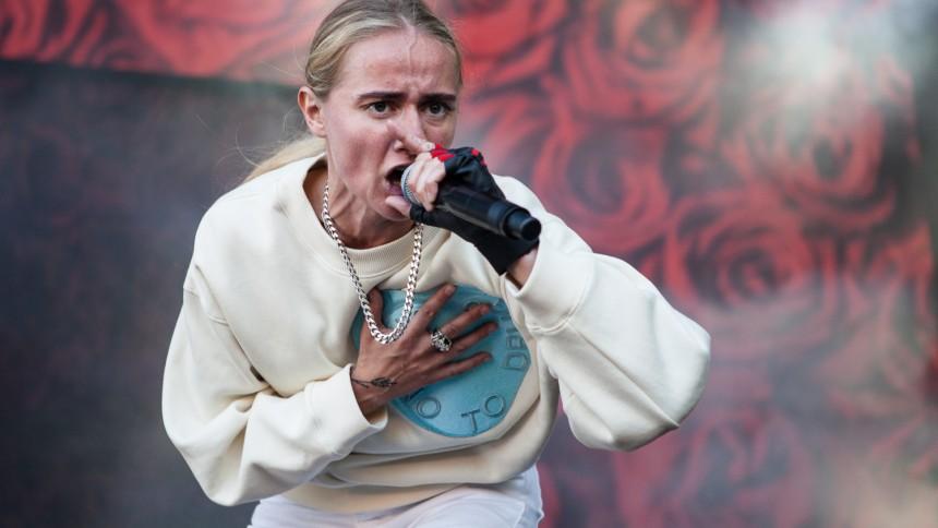 Silvana Imam: Øyafestivalen, Oslo