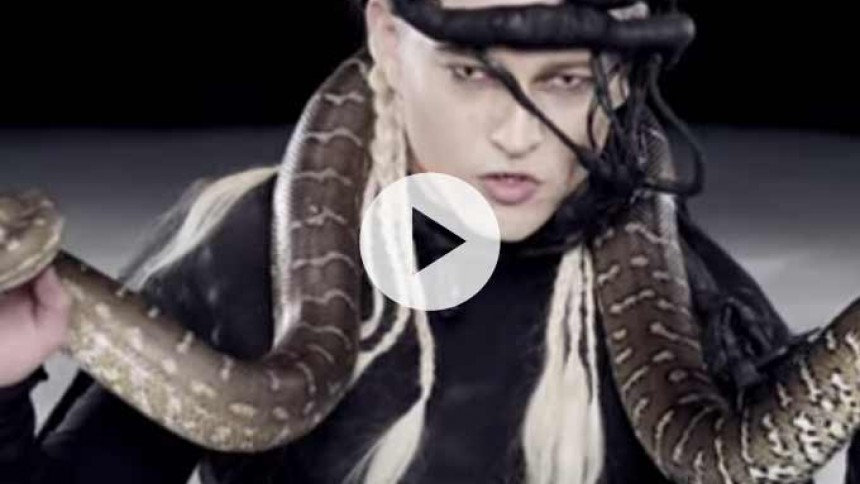 Premiere: Se videoen til den officielle Copenhagen Pride-sang