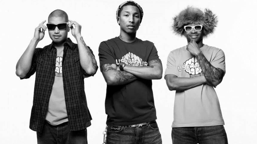 Er der nyt på vej fra hiphop-koryfæerne?