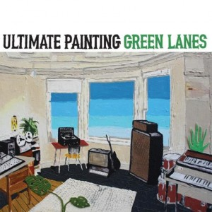 Ultimate Painting: Green Lane