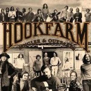 Diverse kunstnere: Hookfarm: Singler & Outtakes