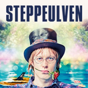 Ole Christian Madsen: Steppeulven