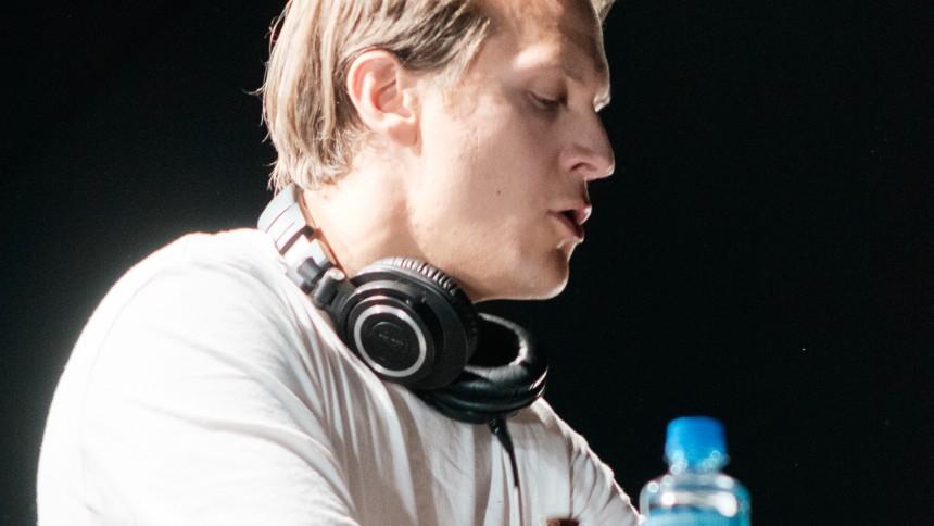 Matoma – Ydmyg norsk dj på raketfart med remix