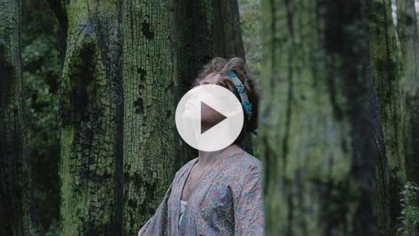 Se smuk Urmutter-video i majestætisk californisk natur