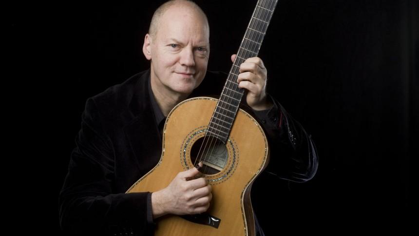 Copenhagen Guitar & Bass Show klar med endnu et navn
