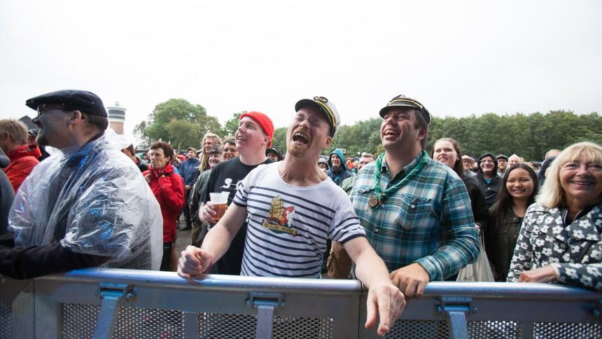 Vind billetter til Tønder Festival